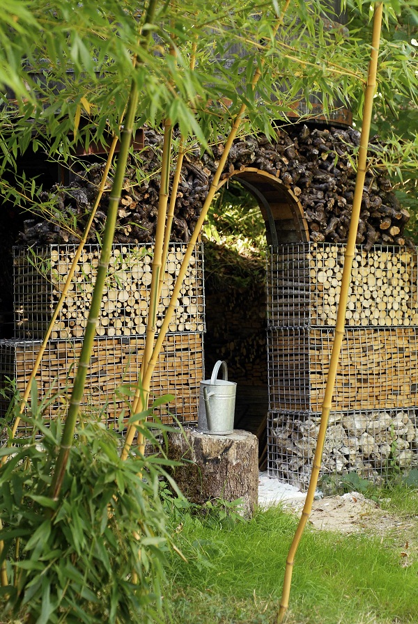 les cr ation du jardin les jardins respectueux. Black Bedroom Furniture Sets. Home Design Ideas